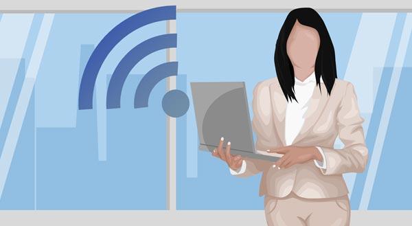 Business IT Wifi