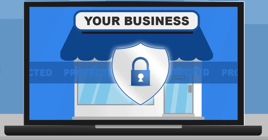 IT security - Cannock