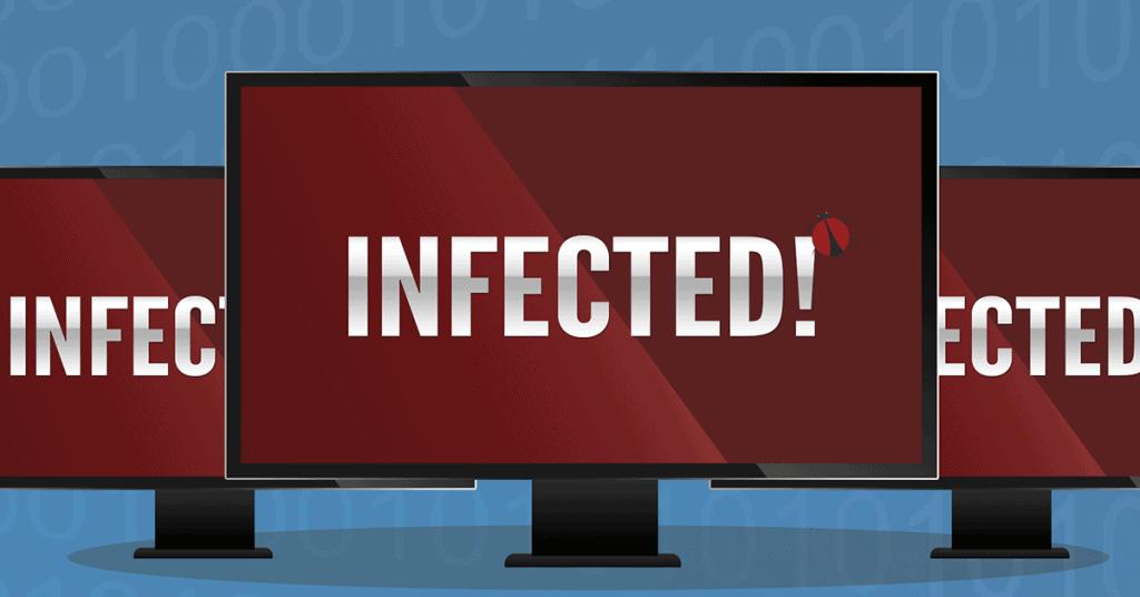 Virus Removal Staffordshire