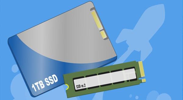 SSD Upgrades